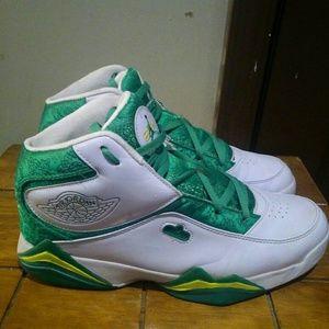 Jordan Air Sneakers Size 10